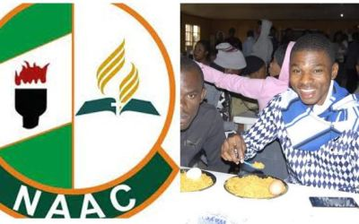 NAAC 4th National Summit Registration