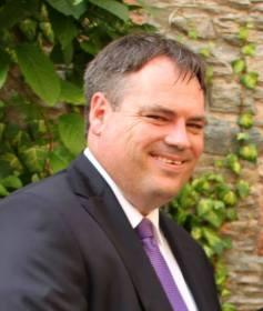 Weiers Coetser, co-editor of Adventist Soapbox