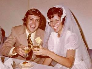Dave Allen and his young bride decide to enter the teaching ministry at Sedaven