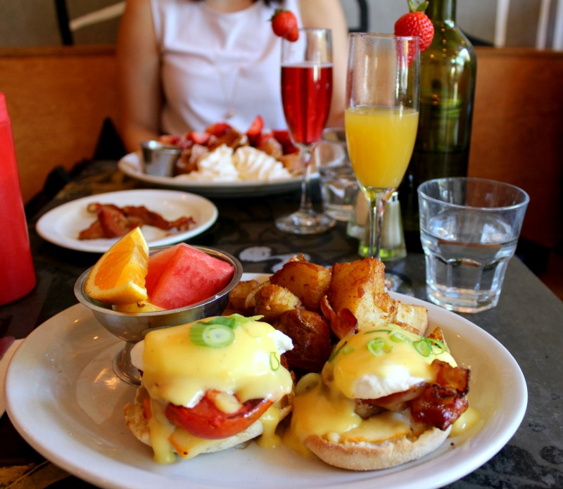 A Guide to Brunching in Montreal