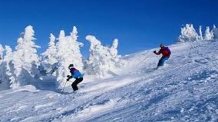 Auli Ski Package