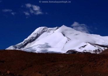 Kang Yatse Peak Climbing