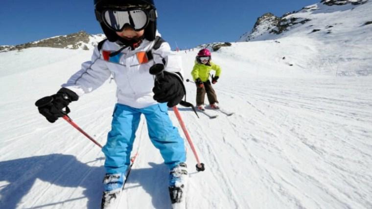 Manali Ski Package
