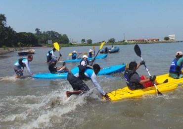 Goa Kayaking Tour