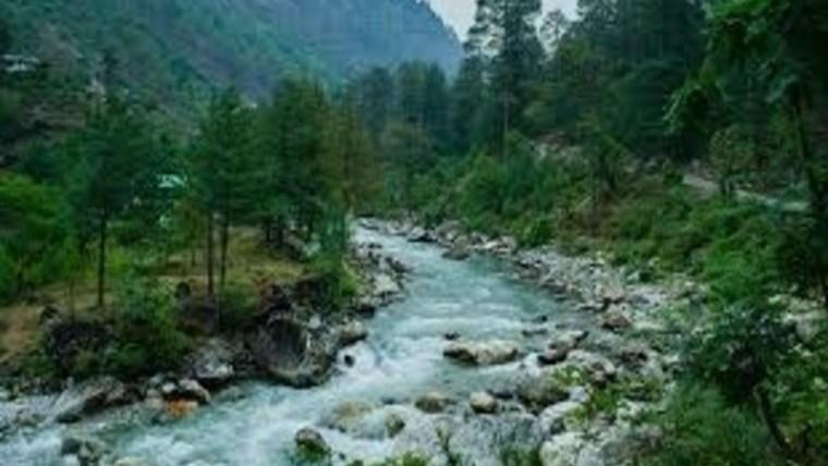 Himalayan Trout Fishing Tour