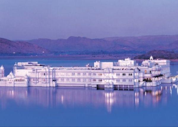 Taj Hotels (IHCL)