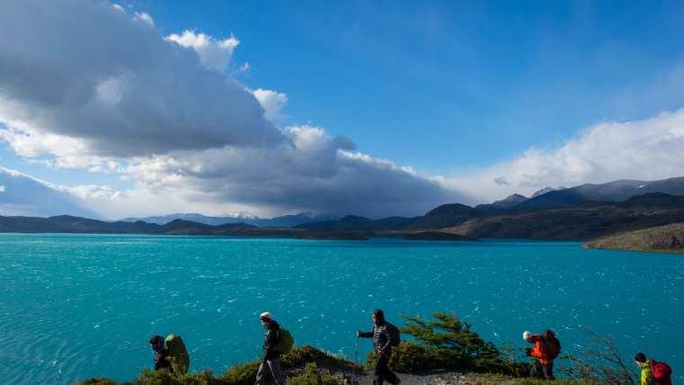 O Circuit, Chilean Patagonia – Chile