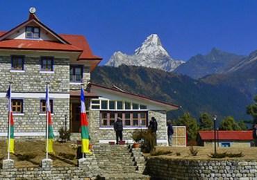 Everest Summit Lodge, Lukla