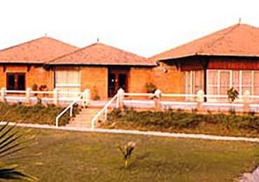 Hotel Hokke, Lumbini