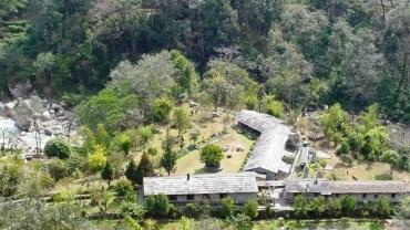 The Sanctuary Lodge, Birethanti