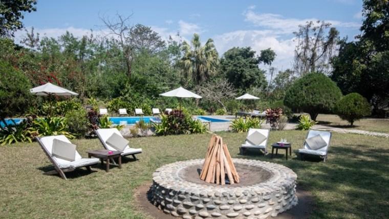 Tiger Tops Tharu Lodge, Chitwan National Park