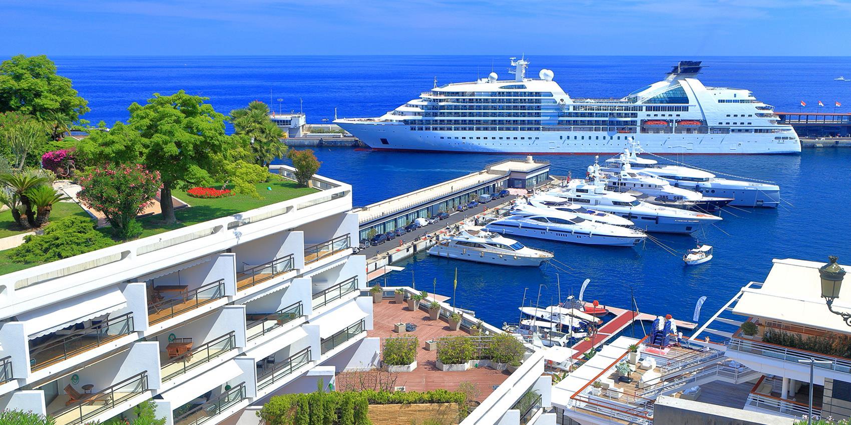 monaco cruise
