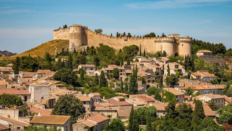 Historical Journey of Provence