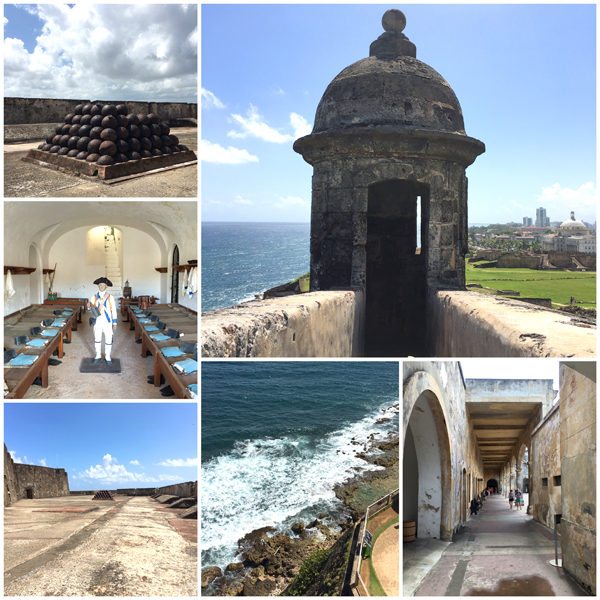 Highlights of San Juan San Cristobal