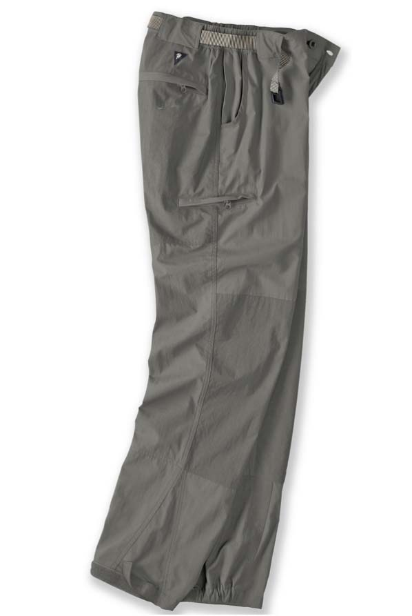 RailRiders X-Treme Adventure Pant - Best Backpacking Gear