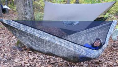 b38d1ee1bf8 Hammock Camping Part I  Advantages   disadvantages versus ground systems