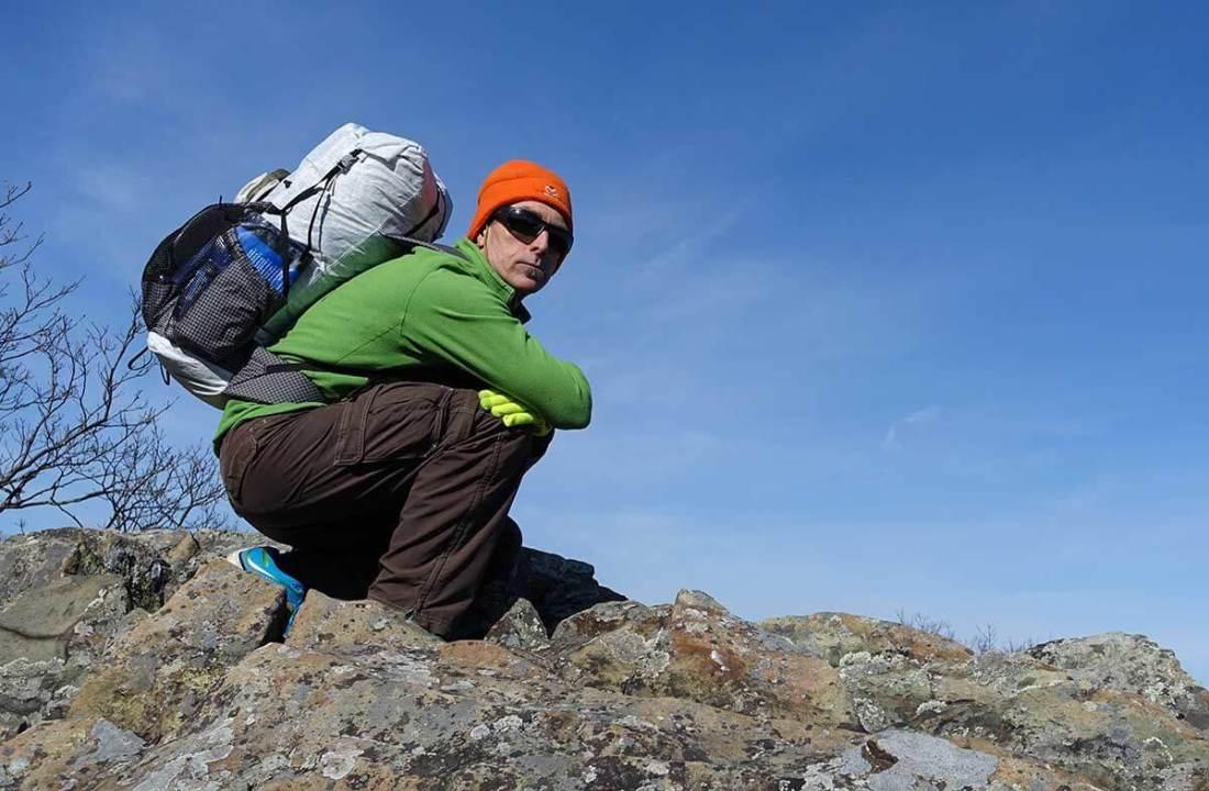 6 Pound Practical Lightweight Backpacking Gear List