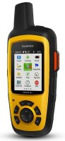 The current inReach versions are the Garmin inReach SE+ (pictured) and inReach Explorer+.