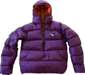 Guide to Lightweight Down Jackets and Pants for Backpacking ... 191a612ea
