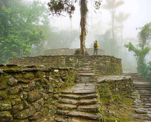Guide to Colombia's La Ciudad Perdida Trek
