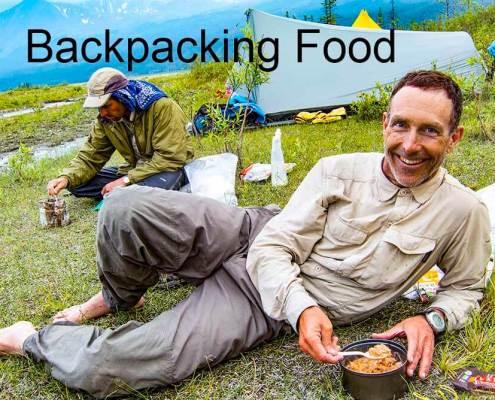 Best Backpacking Food