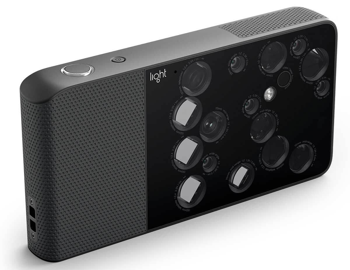 Light L16 Computational Camera