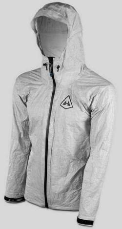 Review of Hyperlite Mountain Gear THE SHELL