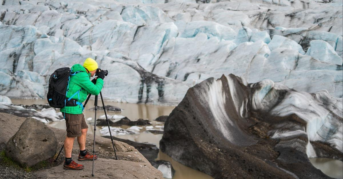 Pro Cameras for Hiking and Ultralight Backpacking