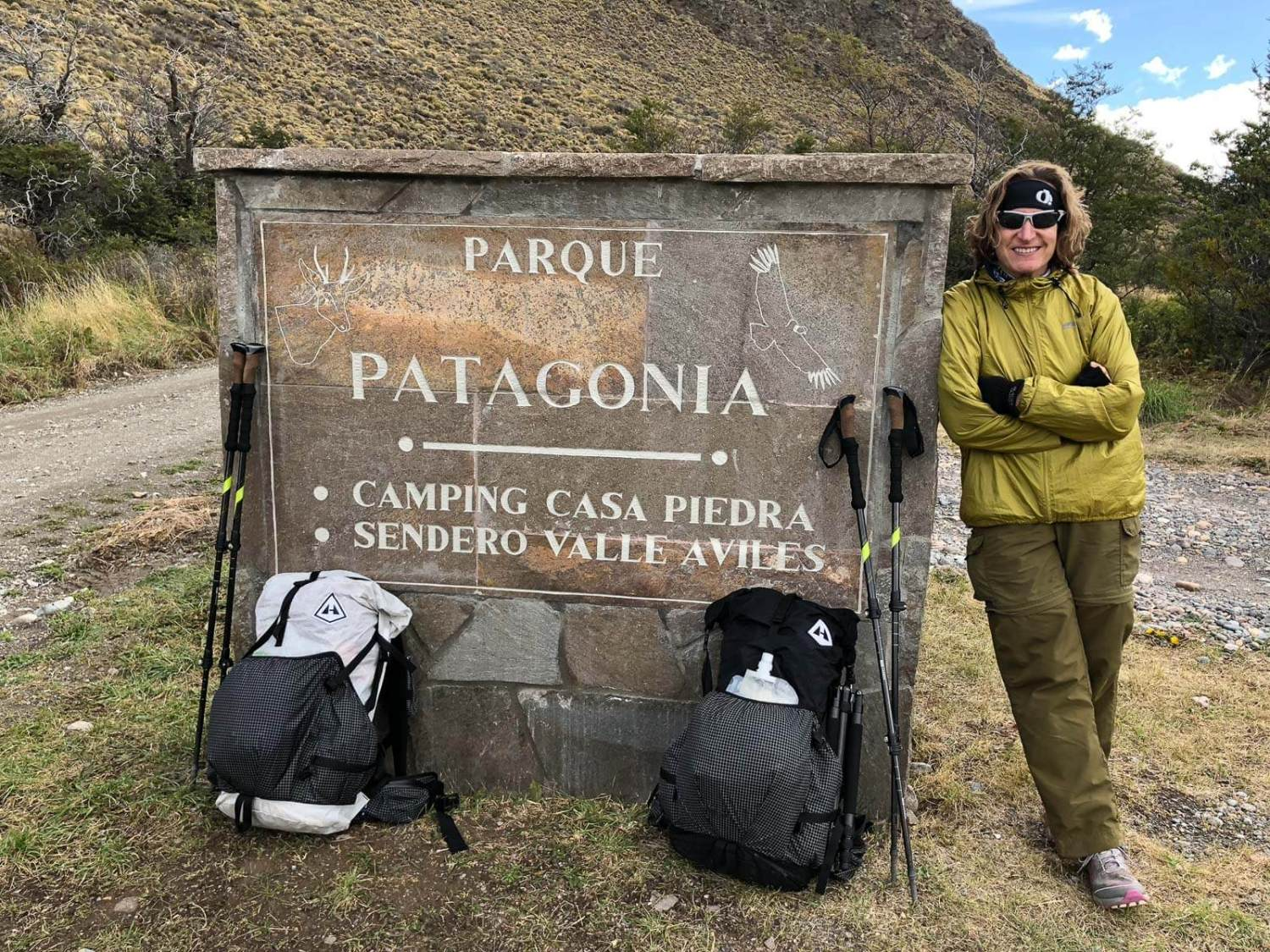 Patagonia National Park Trek Guide