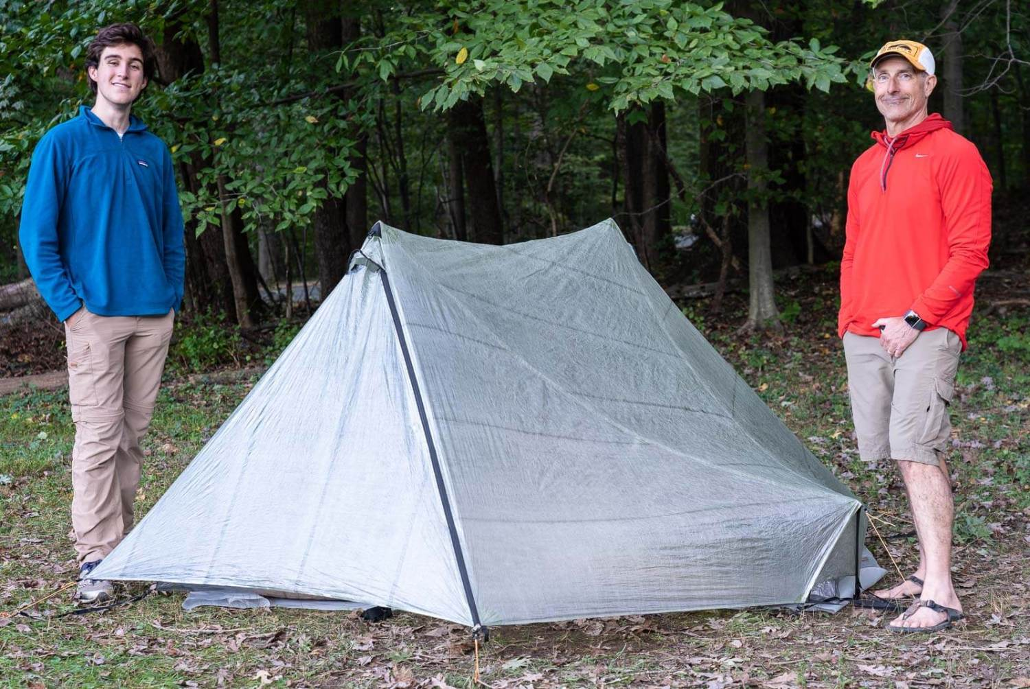 backpacking tents - tarptent stratospire li