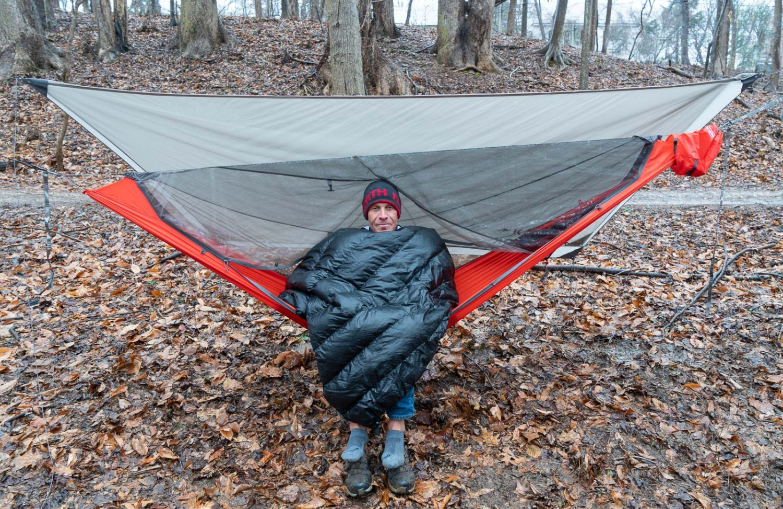 Kammok Mantis Ul Hammock Tent First Look Adventure Alan