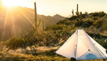 5 Pound Practical Ultralight Backpacking Gear List