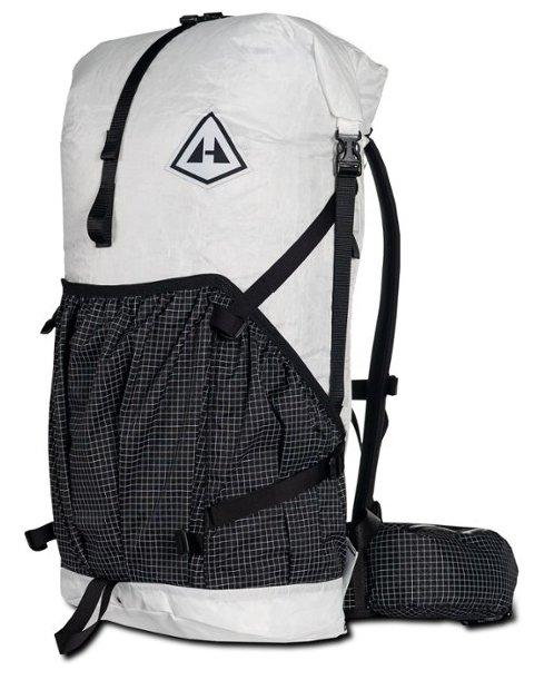 Hyperlite Mountain Gear 3400 Southwest Backpack