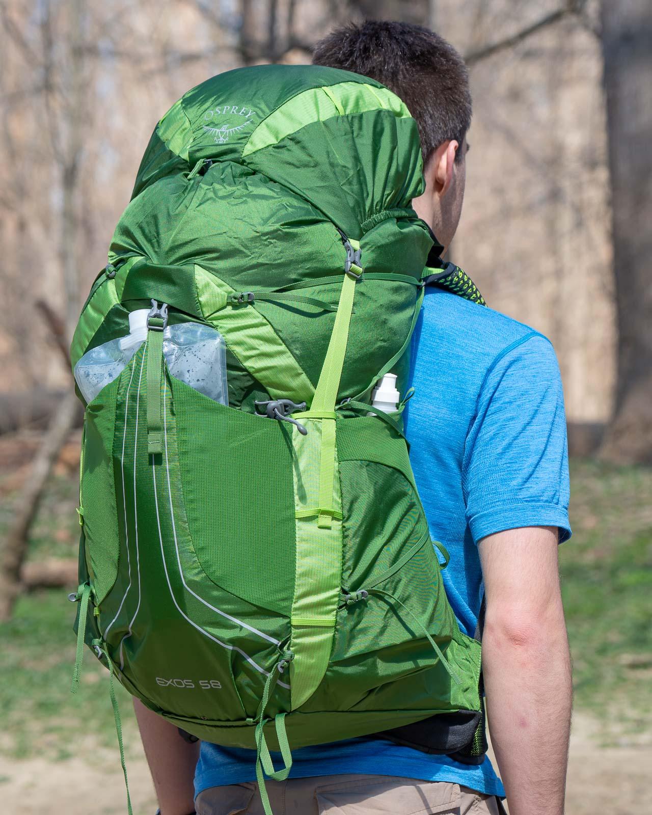 best backpacking backpack