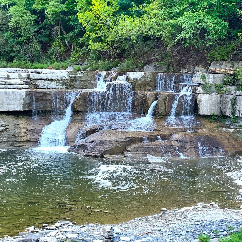 Ithaca Gorges