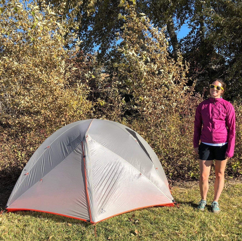 backpacking tents - SlingFin Portal Tent