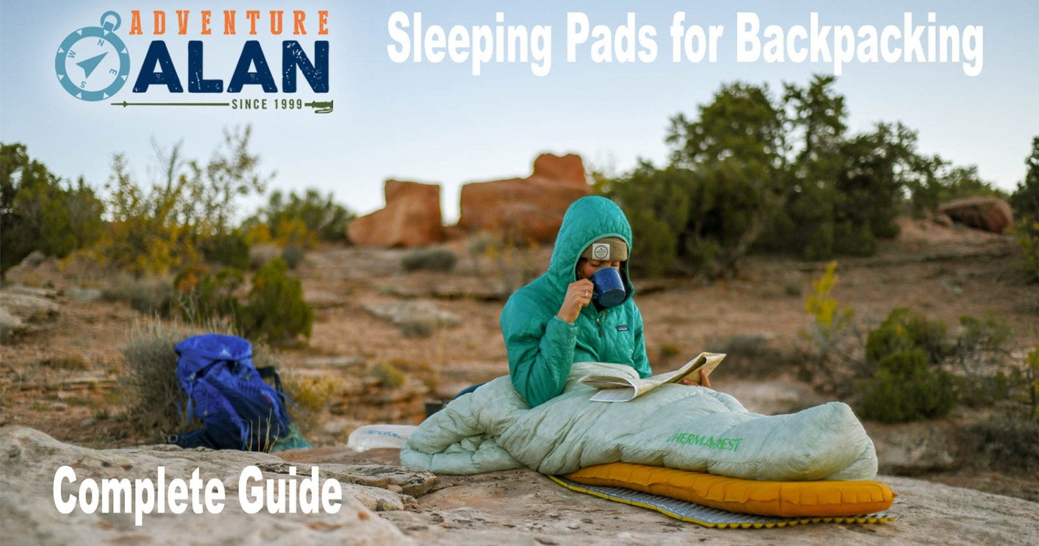 best sleeping pad backpacking