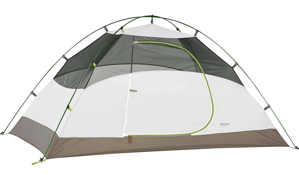Best small person tent | kelty salida 2