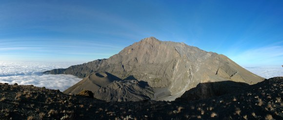 Climb Mount Meru   Adventure Alternative