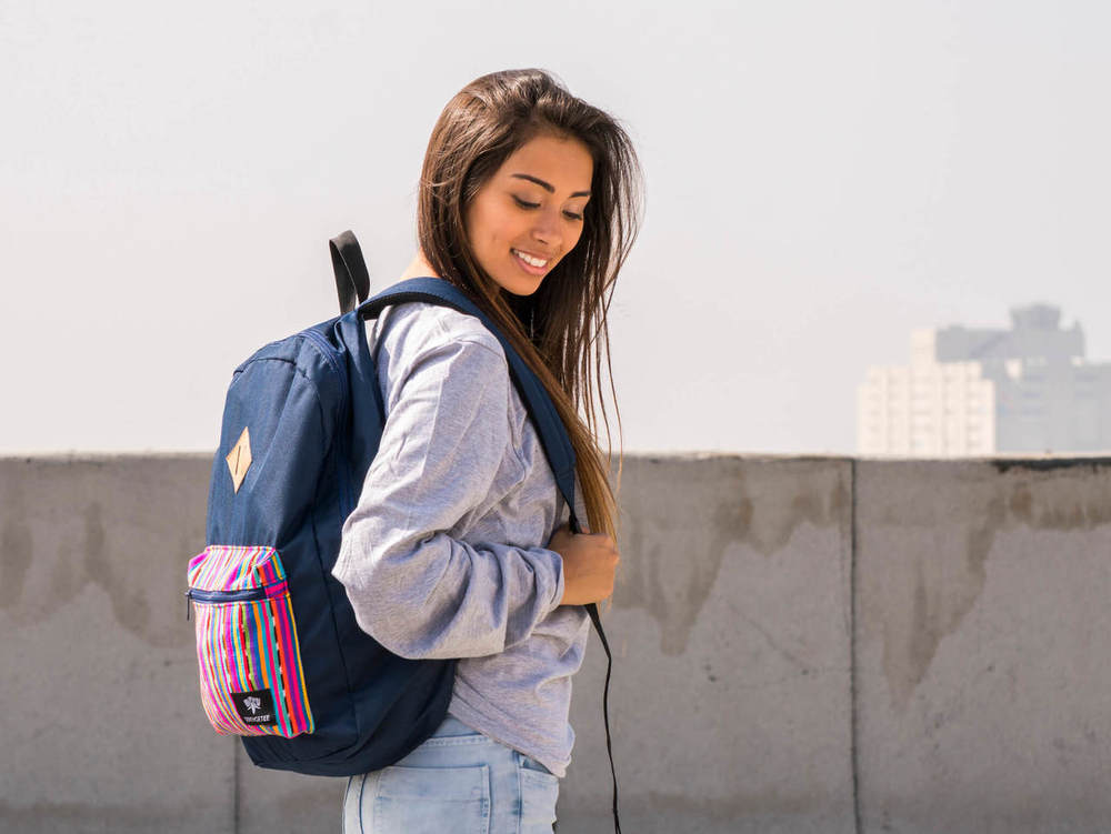 Travel-loving girls love gifts that they would love and really use, and also could make a difference. Read on: 10 gifts for female travelers that give back.