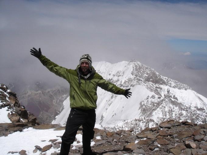 Climb Aconcagua Adventure Consultants