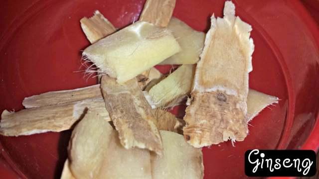 Korean CHICKEN PORRIDGE 닭죽 Dak Juk Recipe Ingredients