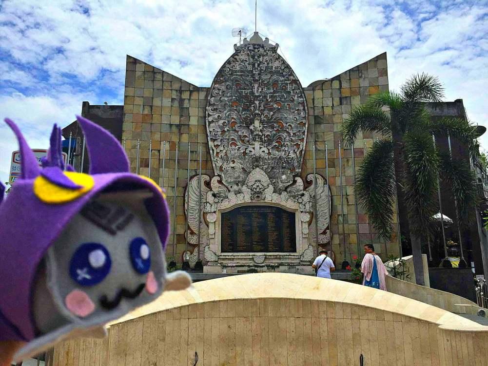 Bali Bombing Memorial - Bali top 10
