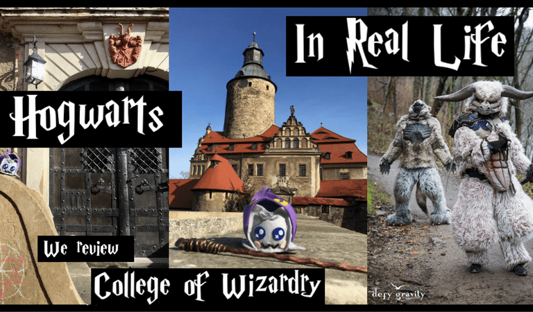 College of Wizardry Review – Here's What it's Like to Attend the Real Life Hogwarts at Czocha Castle in Poland