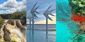 Top Things to Do in Cairns Australia Tourist Attractions