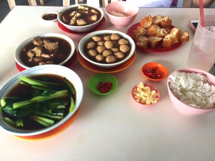 Delicious Bak Kut Teh Things To Eat In Sabah