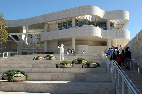 The Best Free Things To Do In Los Angeles - J. P. Getty Center and Museum