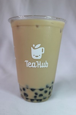 Bubble Tea Taiwan