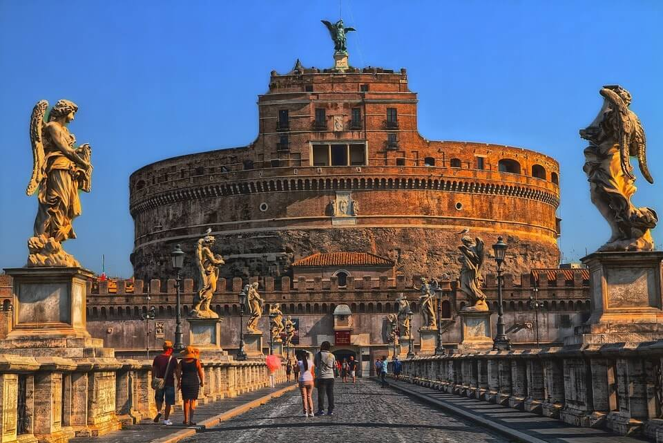 Visit Italy Travel Guide