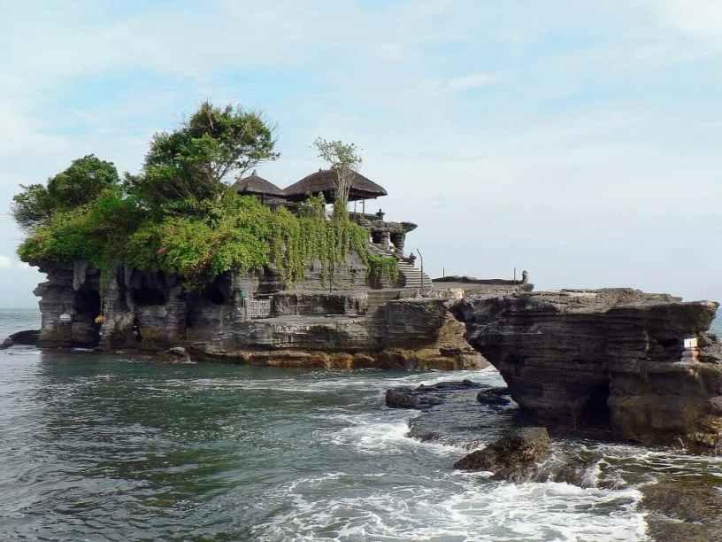 Tanah Lot - Bali Indonesia